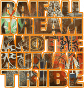 Baïfall Dream and the Human Tribe